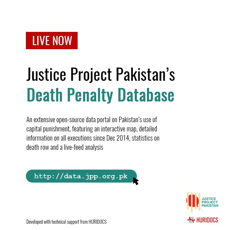 Justice Project Pakistan (@JusticeProject_) | Twitter