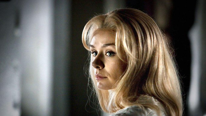 Happy Birthday to Katherine Jenkins who played Abigail in A Christmas Carol.