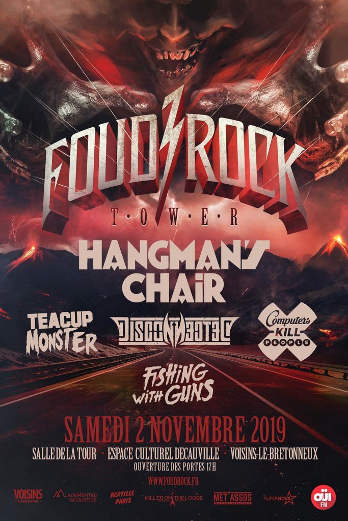 FoudRock photo