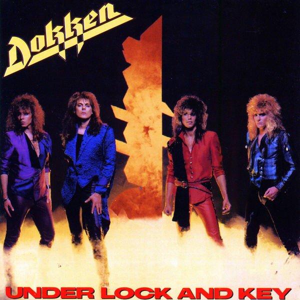 In My Dreams by Dokken Happy Birthday, Don Dokken