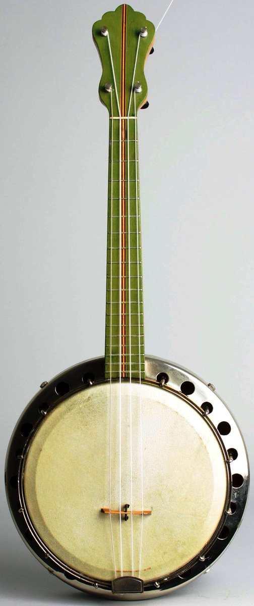 1920s new york majestic banjo Ukulele