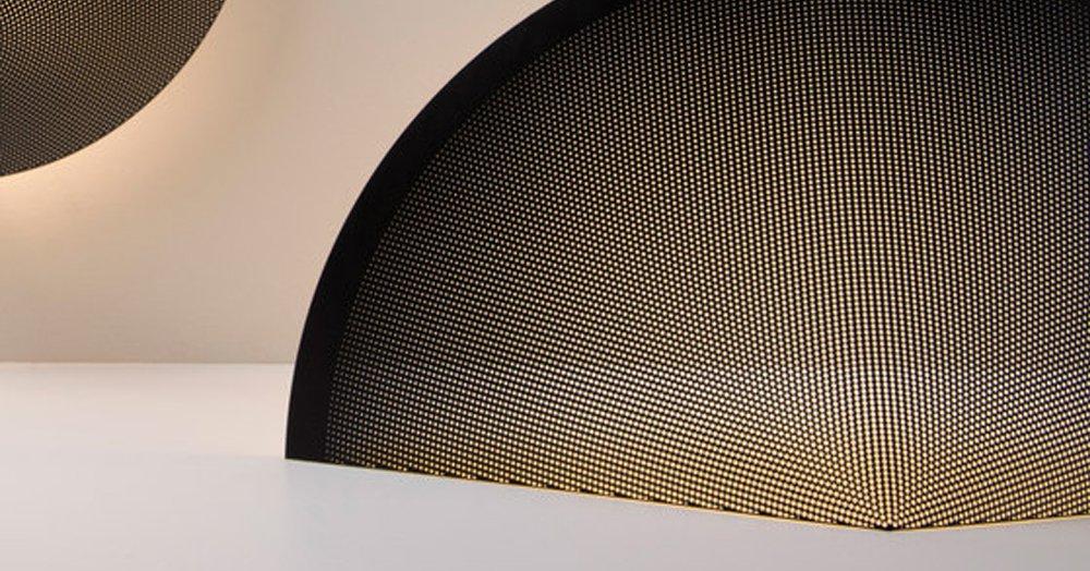 Architonic On Twitter Lucid Lights By David Derksen Design