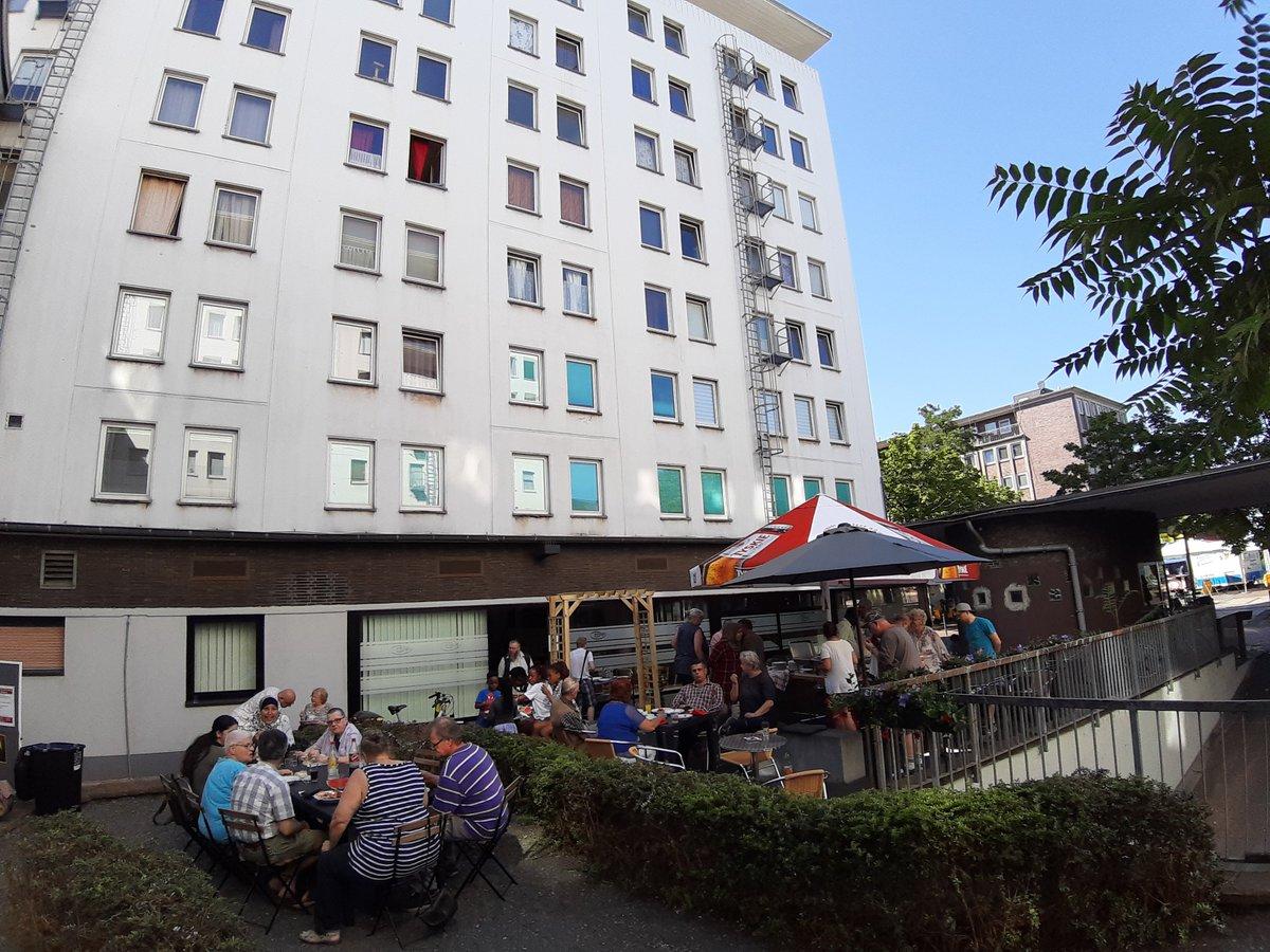 NEUE LEUTE KENNENLERNEN im Ruhrgebiet: Freizeit
