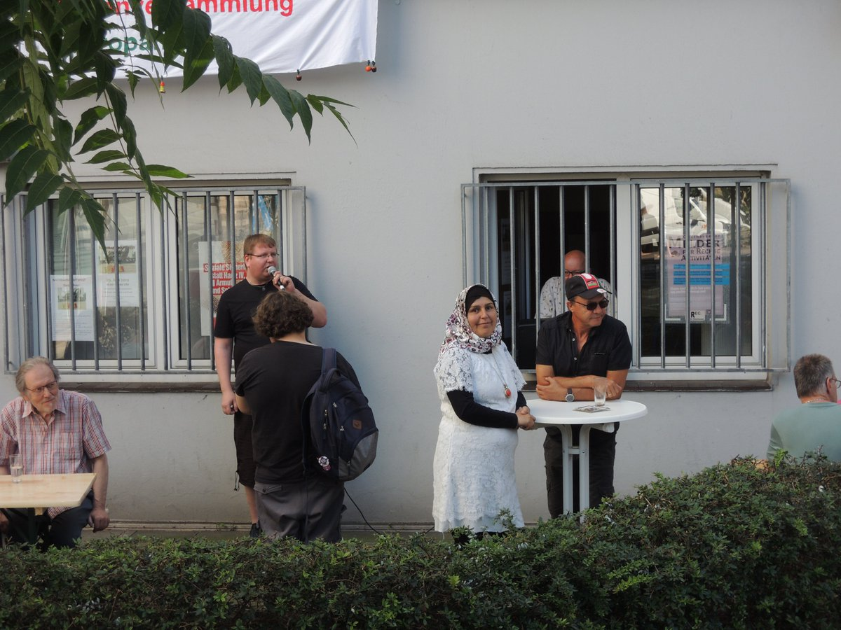 Neue leute kennenlernen oberhausen - Fertipaez