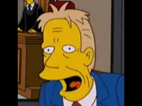 """Happy birthday to Gary Busey! We remember you from such films as, \""""So, You\ve Got a Restraining Order.\"""""""
