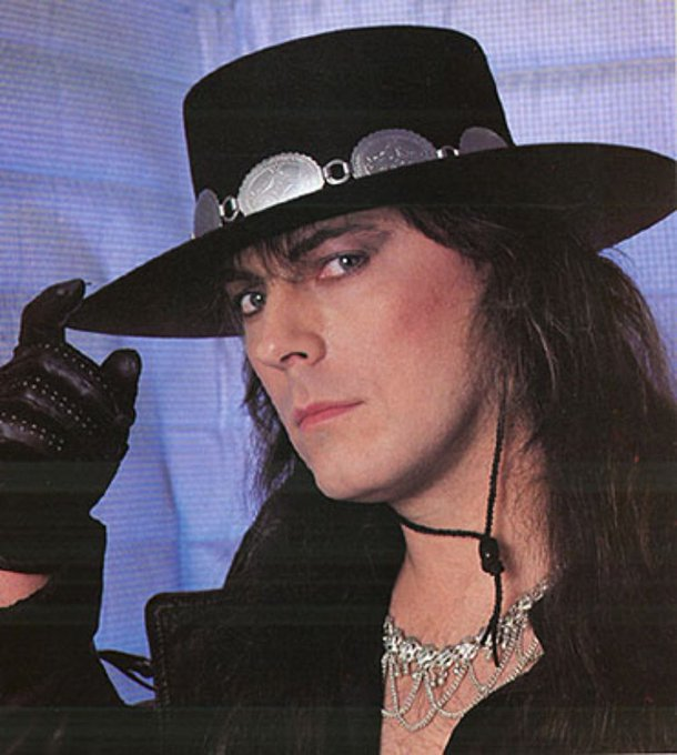 Happy Birthday Don Dokken, founder and lead throat for the hair metal blueprint band, Dokken.