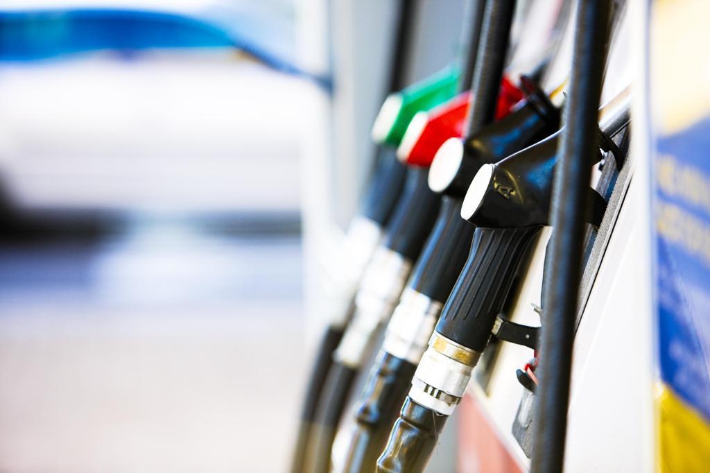 Este lunes podría aumentar el combustible