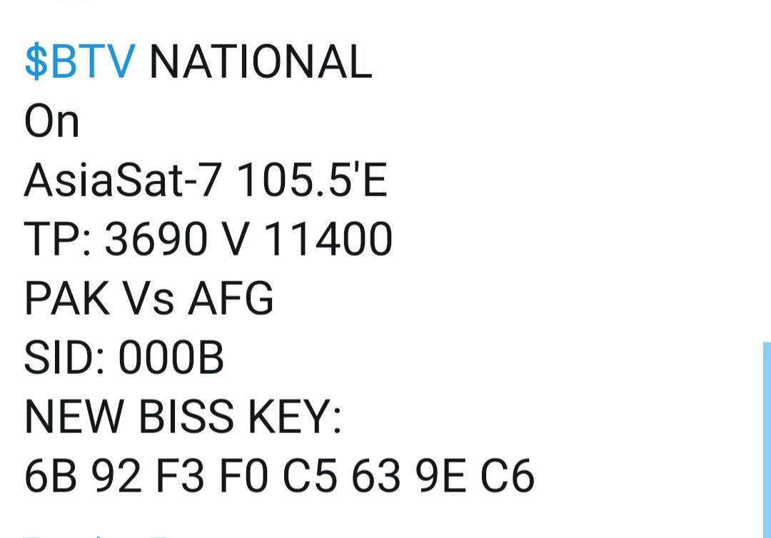 btv_national_biss_key hashtag on Twitter