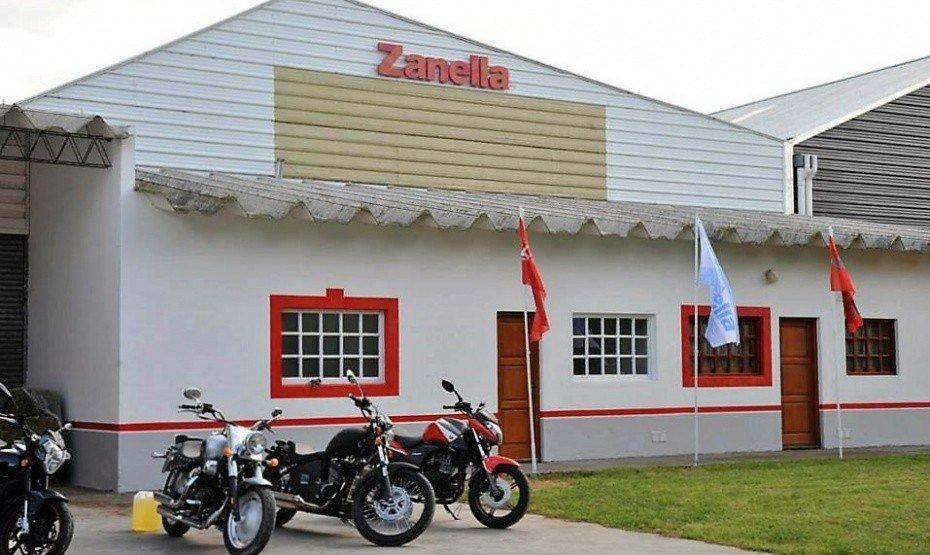 Zanella cerró su planta en Mar del Plata