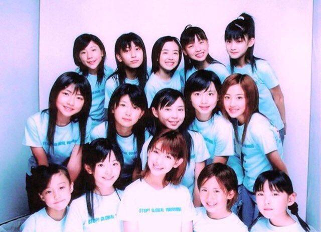 ハロー!プロジェクトキッズ17周年の記念日だよ!!!!!