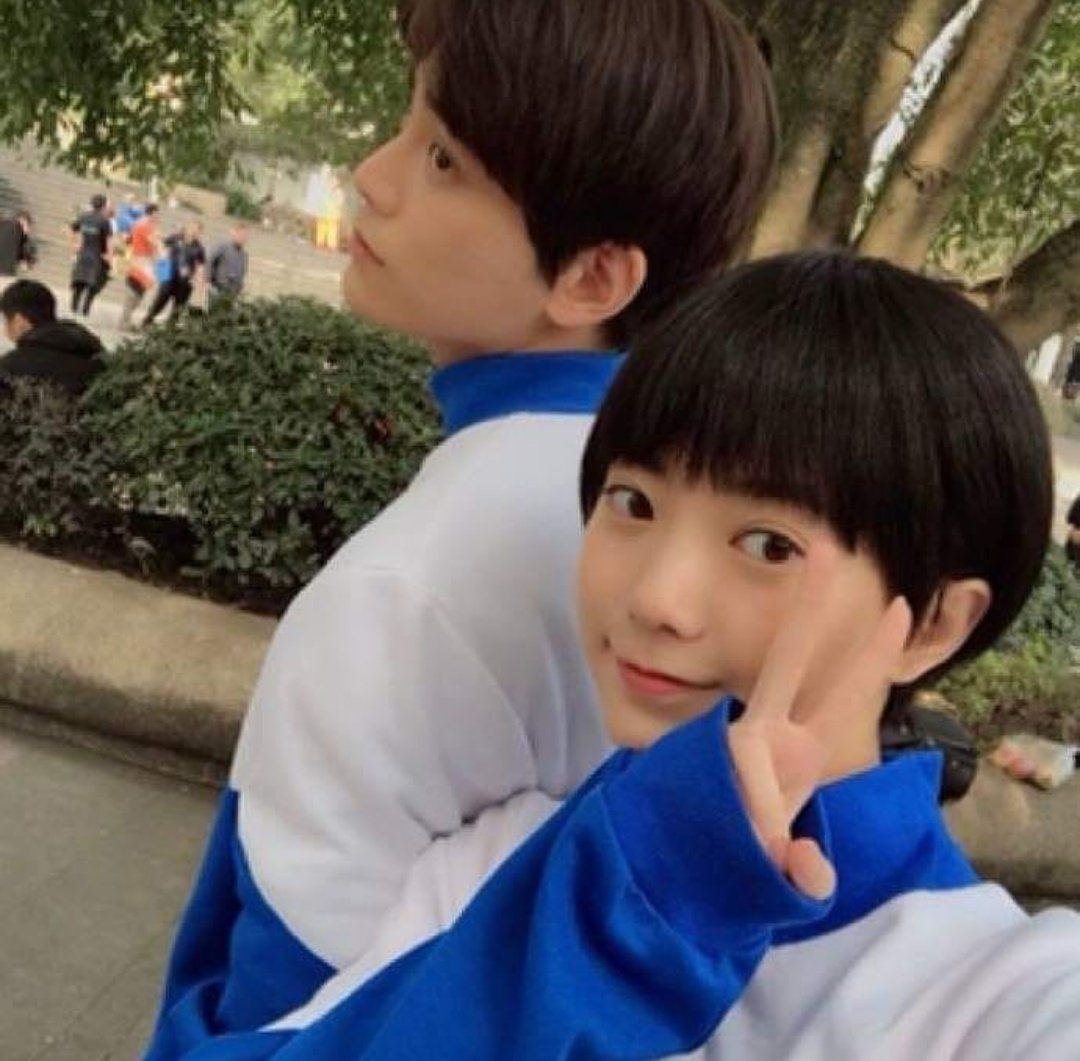 jiangzhuojun hashtag on Twitter