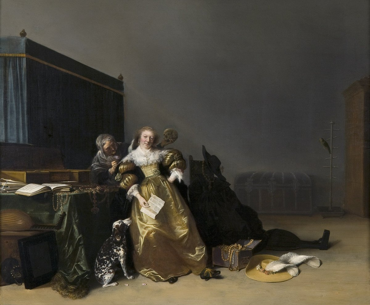 Frans Hals Museum (@FransHalsMuseum) | Twitter