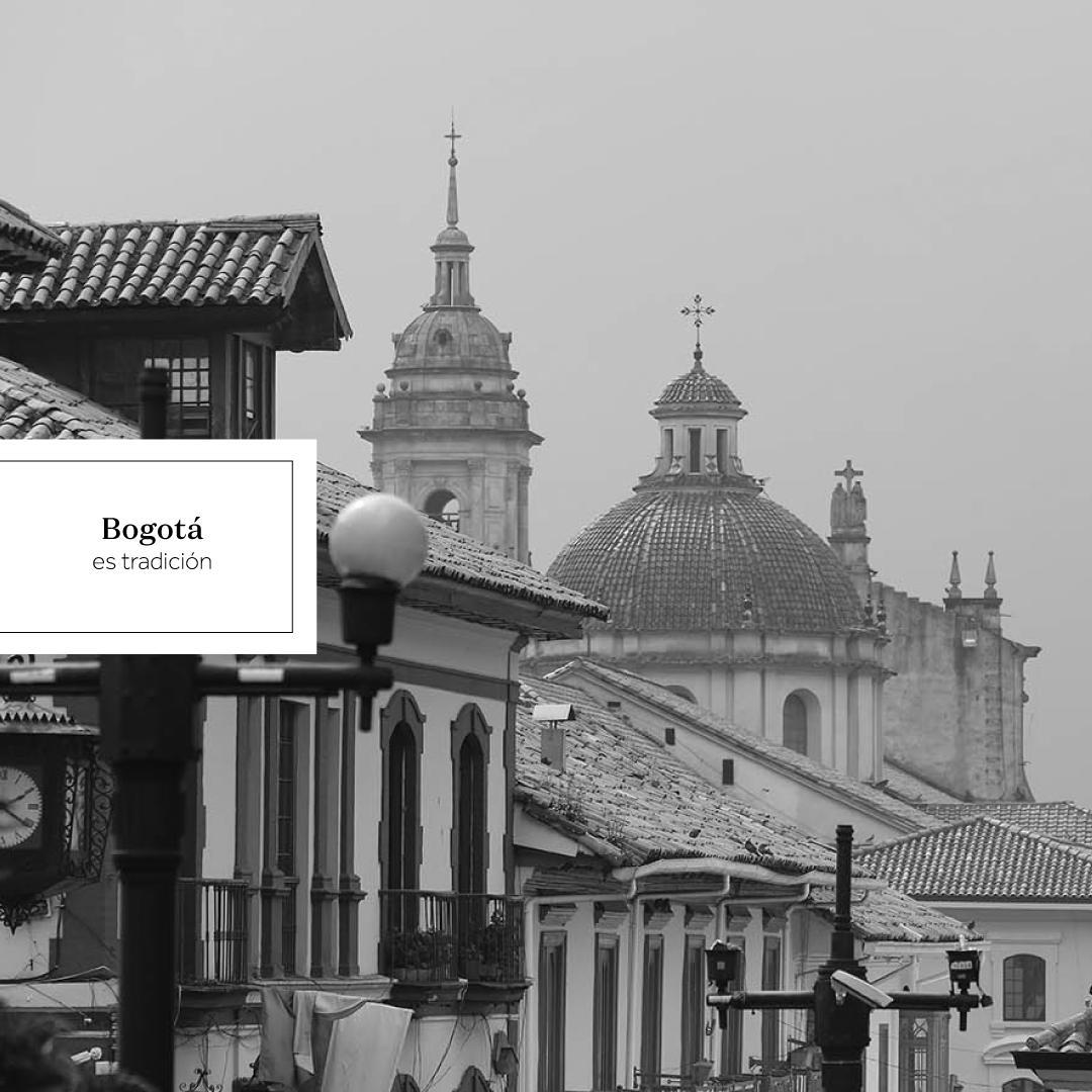 #SpiritToPreserve Da un recorrido por las calles empedradas de la Candelaria y descubre la tradición detrás de una ciudad cosmopolita. https://t.co/BDSebotJ4O