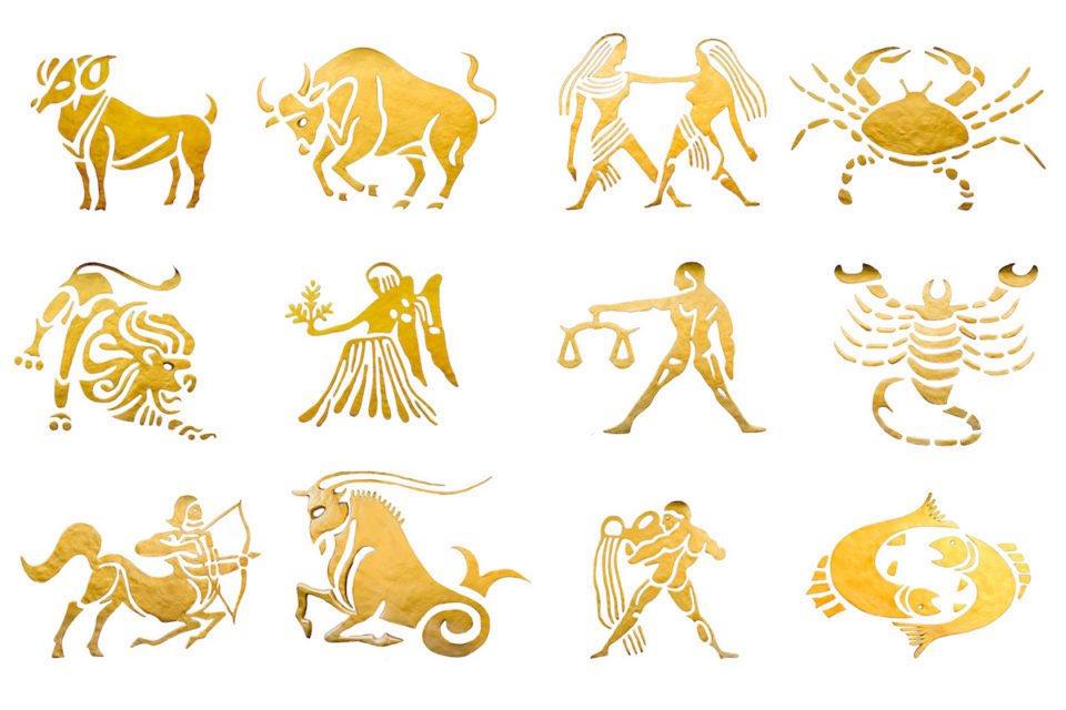 Картинка знаки зодиака