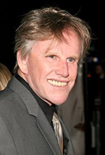 Happy 75th Birthday to actor, Gary Busey!