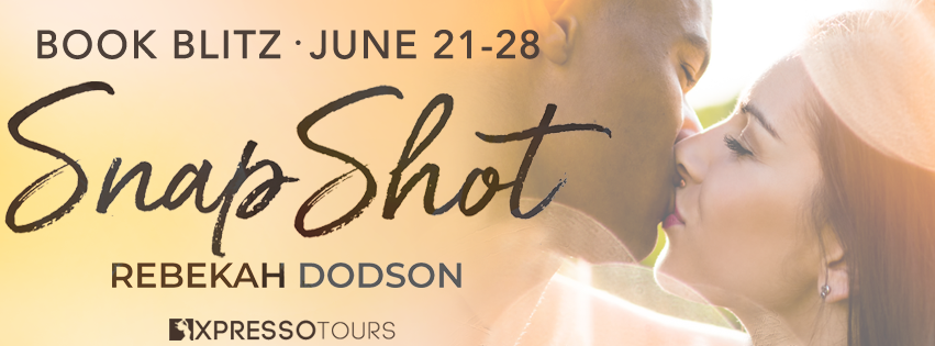 New Release: SNAP SHOT by Rebekah Dodson http://trbr.io/CrqIYof  via @dlmartin6