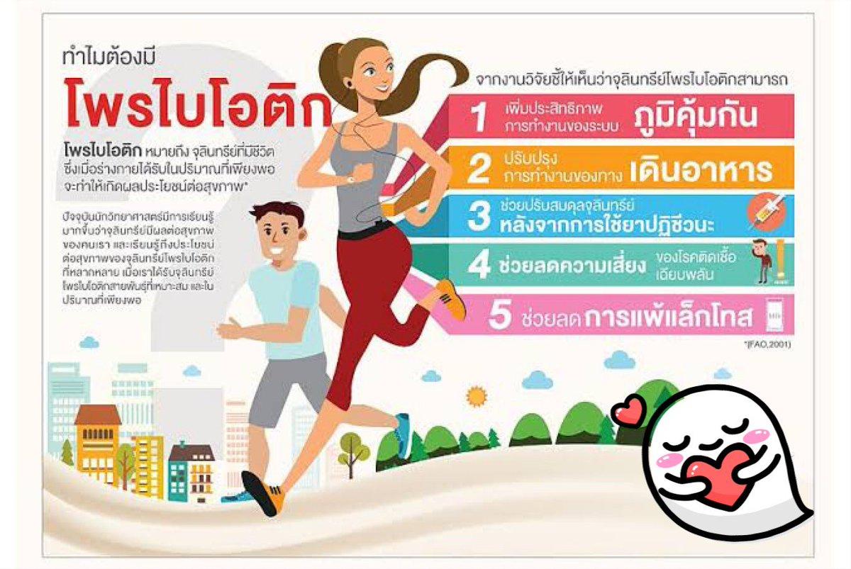 โปรไบโอติกและพรีไบโอติกสำหรับการลดน้ำหนัก