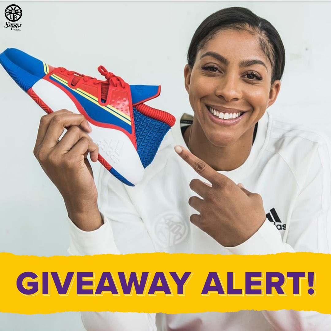 ❗️GIVEAWAY ALERT❗️ Win a SIGNED pair of