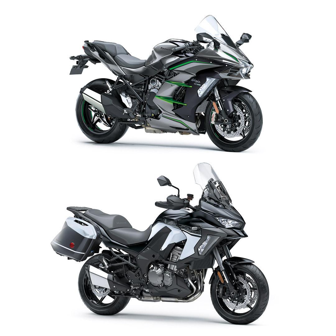 2019 Kawasaki Zx14r Rumors