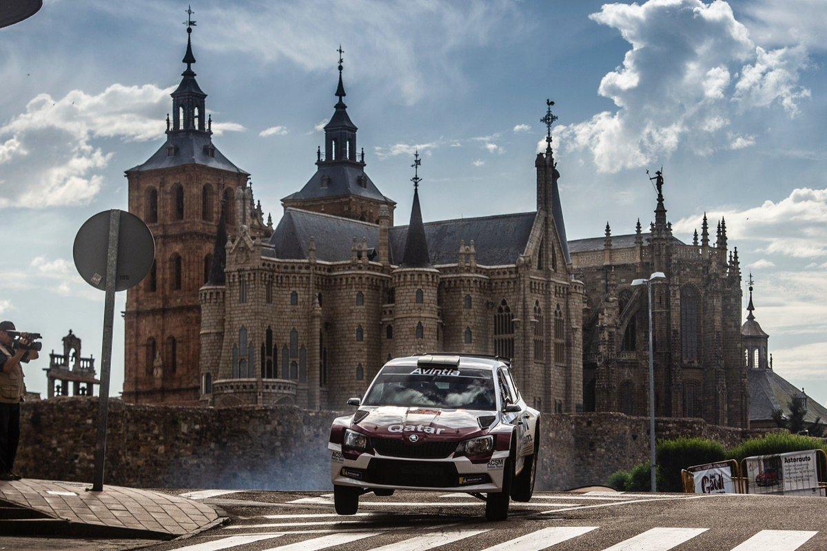 SCER + CERT: III Rallye de Tierra Ciudad de Astorga [28-29 Junio] - Página 2 D-QODytXkAEeRS6