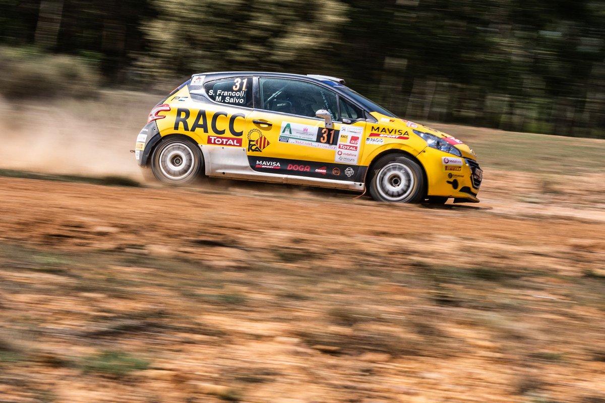 SCER + CERT: III Rallye de Tierra Ciudad de Astorga [28-29 Junio] - Página 2 D-QOGkKXsAADcms