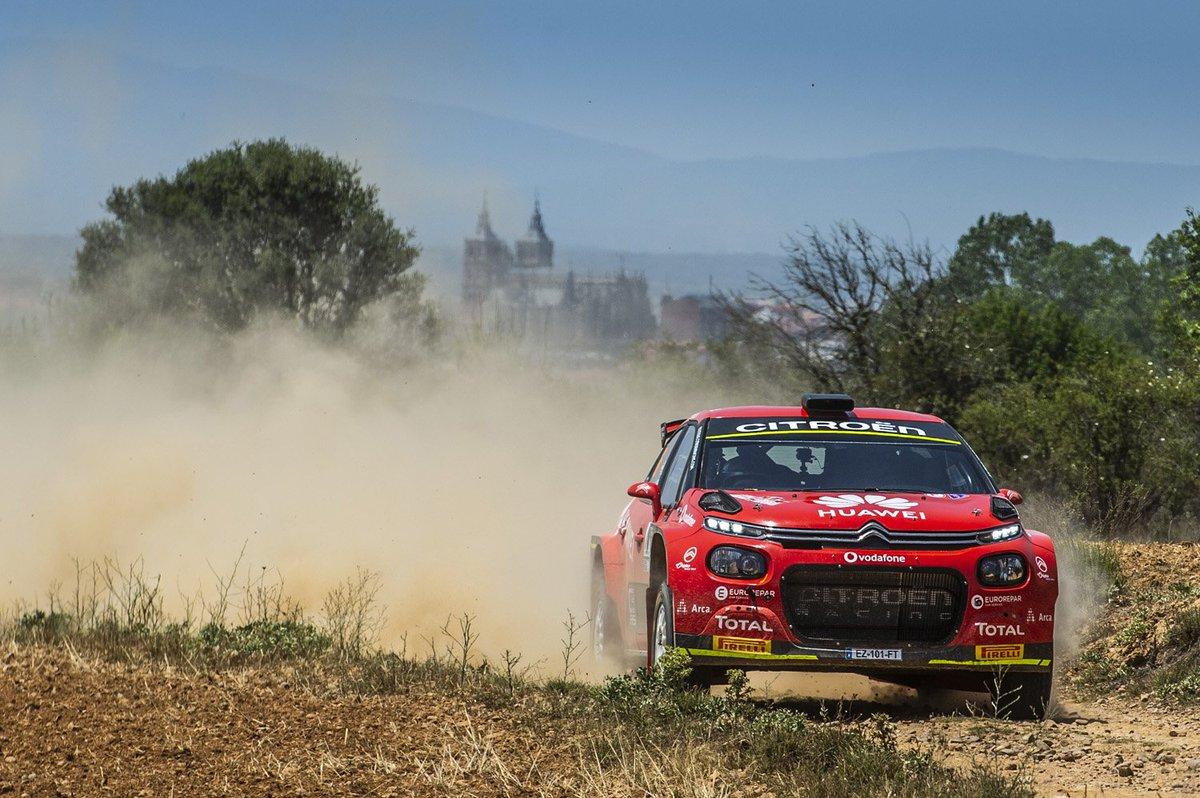 SCER + CERT: III Rallye de Tierra Ciudad de Astorga [28-29 Junio] - Página 2 D-QOGkPWkAEwMfQ