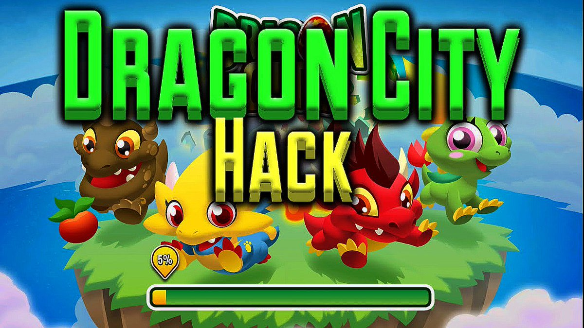 dragoncityhack hashtag on Twitter