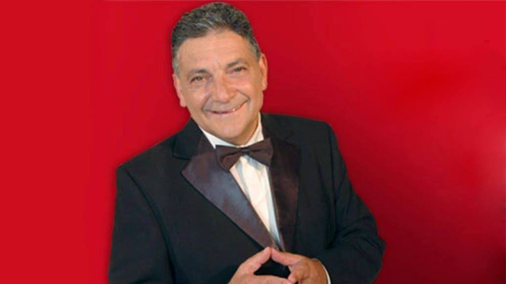 Falleció Carlos Giachetti: el creador de «Folclorísimo»