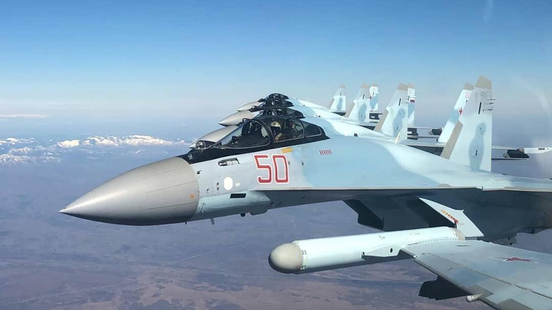 Su-35S: News - Page 29 D-QlRK_XoAA_9aR?format=jpg&name=medium