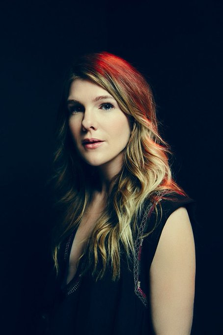 Happy Birthday to the very underrated, Lily Rabe.