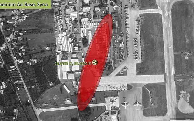 إسرائيل تتهم روسيا بتعطيل نظام تحديد المواقع  GPS في المجال الجوي الإسرائيلي D-RMqTgW4AImBvG
