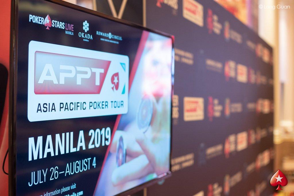 PokerStarsLIVE Macau (@PokerStarsMacau) | Twitter