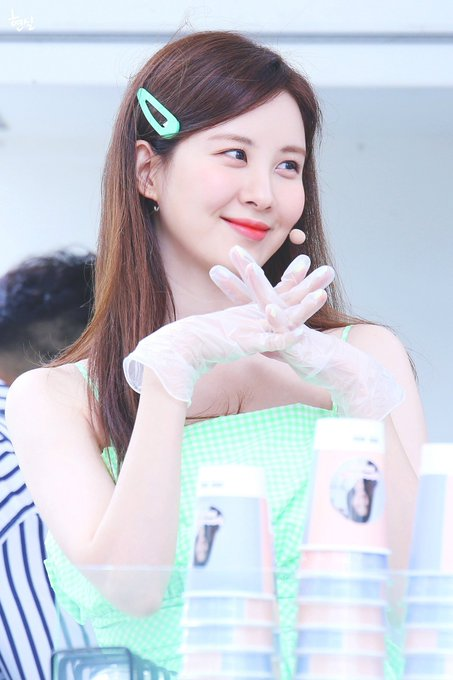 [PHOTO] 190628 Seohyun @ Birthday Event D-Ro2ttVUAES60o?format=jpg&name=small