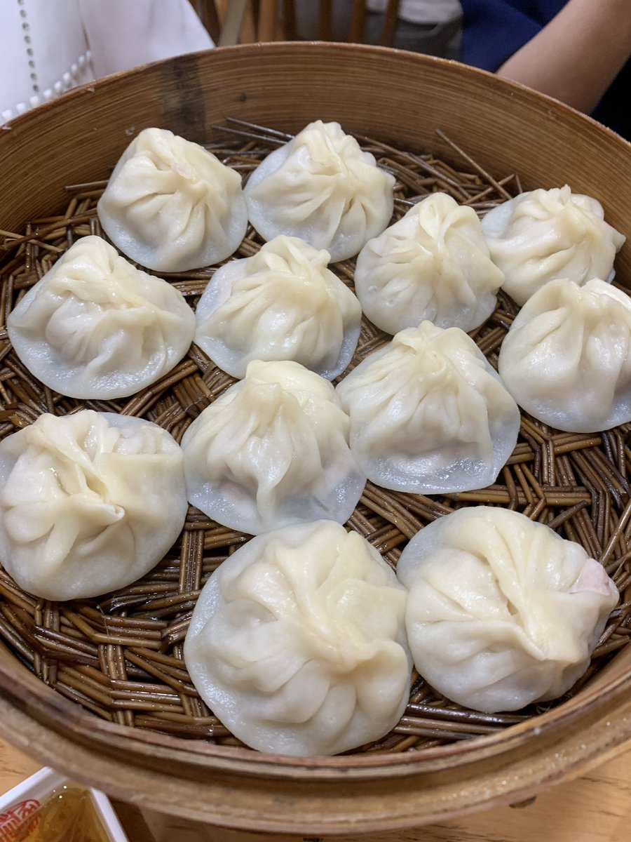 Who doesn't love this or hasn't tried it - you are so missing out ! #xiaolongbao