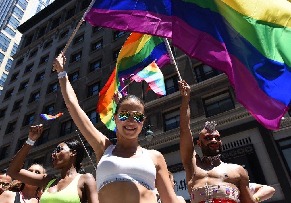 Trustee Lays Bare On Pride