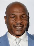 Happy Birthday, Mike Tyson! June 30, 1966 Former professional boxer