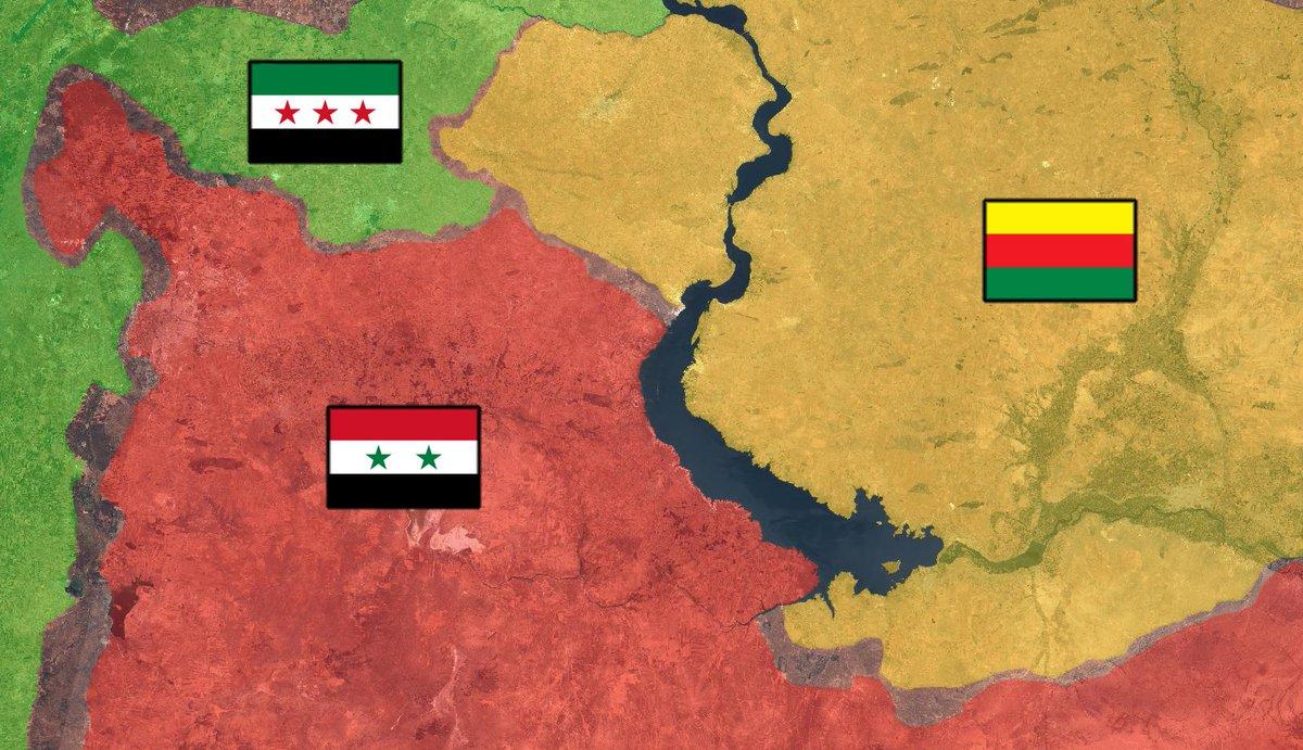 Shingal Irak Karte.Iraqi Info Iraqiinfo Eng Twitter