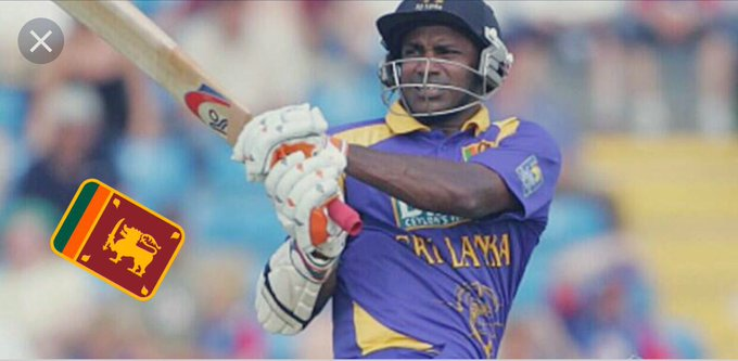 Master blaster  sanath jayasuriya              HAPPY BIRTHDAY