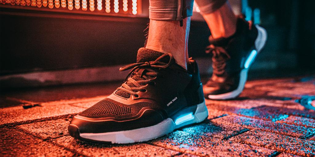orphe light up shoes
