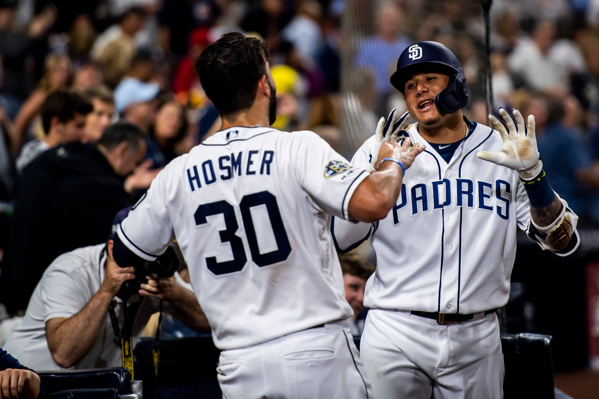 huge selection of 9bef8 a2aec San Diego Padres on Twitter: