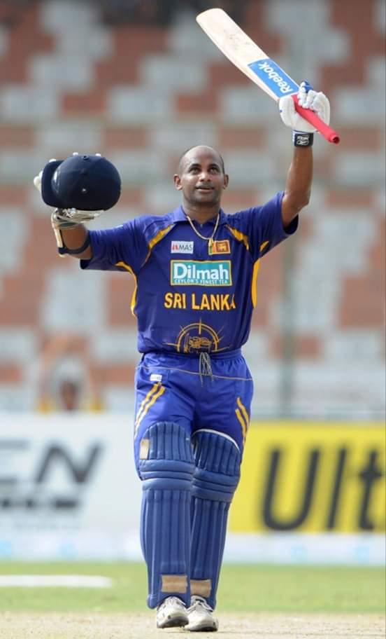 Most distractive batsmen to play the game! Happy birthday Sanath Jayasuriya