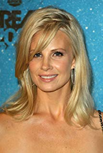 Happy birthday to the very beautiful Monica Potter today!