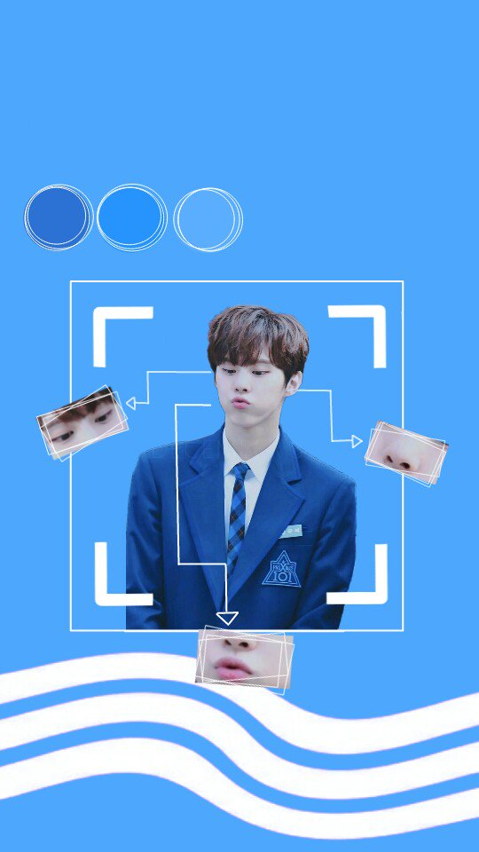 X1 By9 Edits On Twitter Kim Wooseok And Han Seungwoo