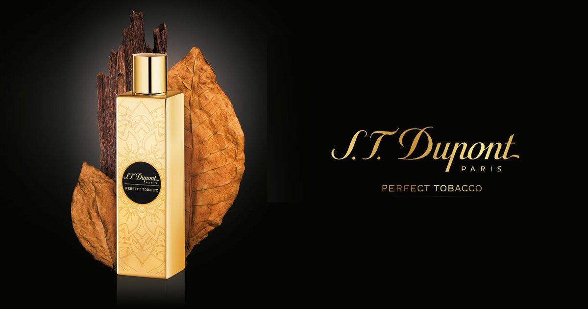 520288cce العطر الجديد للرجال من S.T Dupont حيث المزيج المتناسق من رائحة التوباكو مع  العود لإحساس فائق الرفاهية..! احصل عليه الآن من #قزاز #عطور #موسم_جدة  #السعودية ...