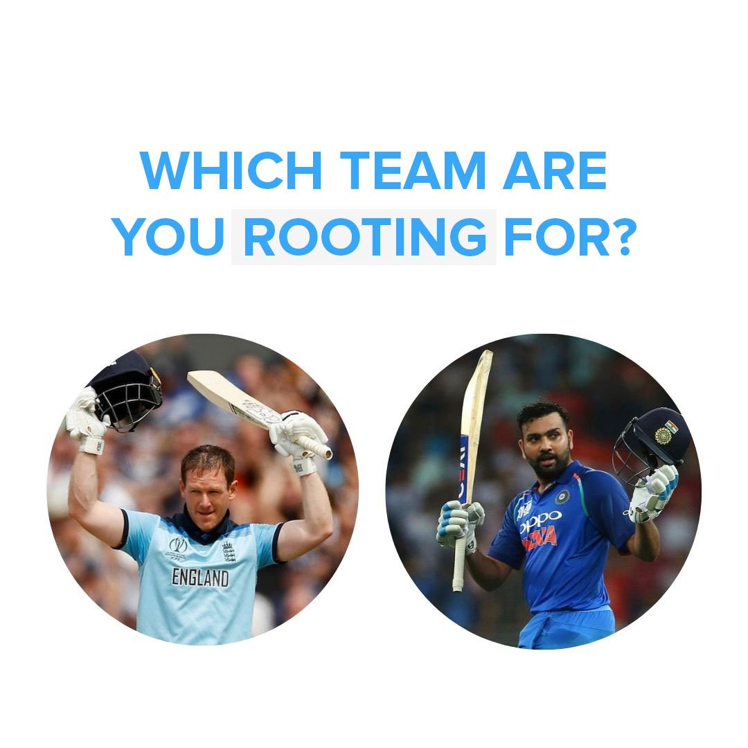 Which team are you cheering for? Watch all the action LIVE at spike bar! 1:30PM onwards. More info: 04 417 9999
