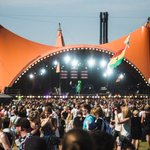 Image for the Tweet beginning: We're are Roskilde Festival! Missed