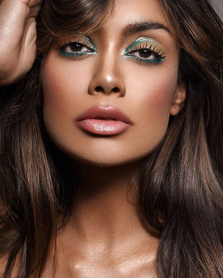 The gorgeous Indian American, Ghazal Gill will represent USA at Miss