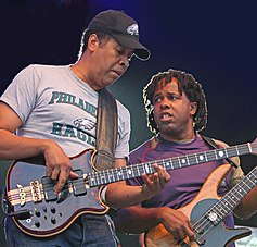 A very Happy Birthday to Stanley Clarke ! =)