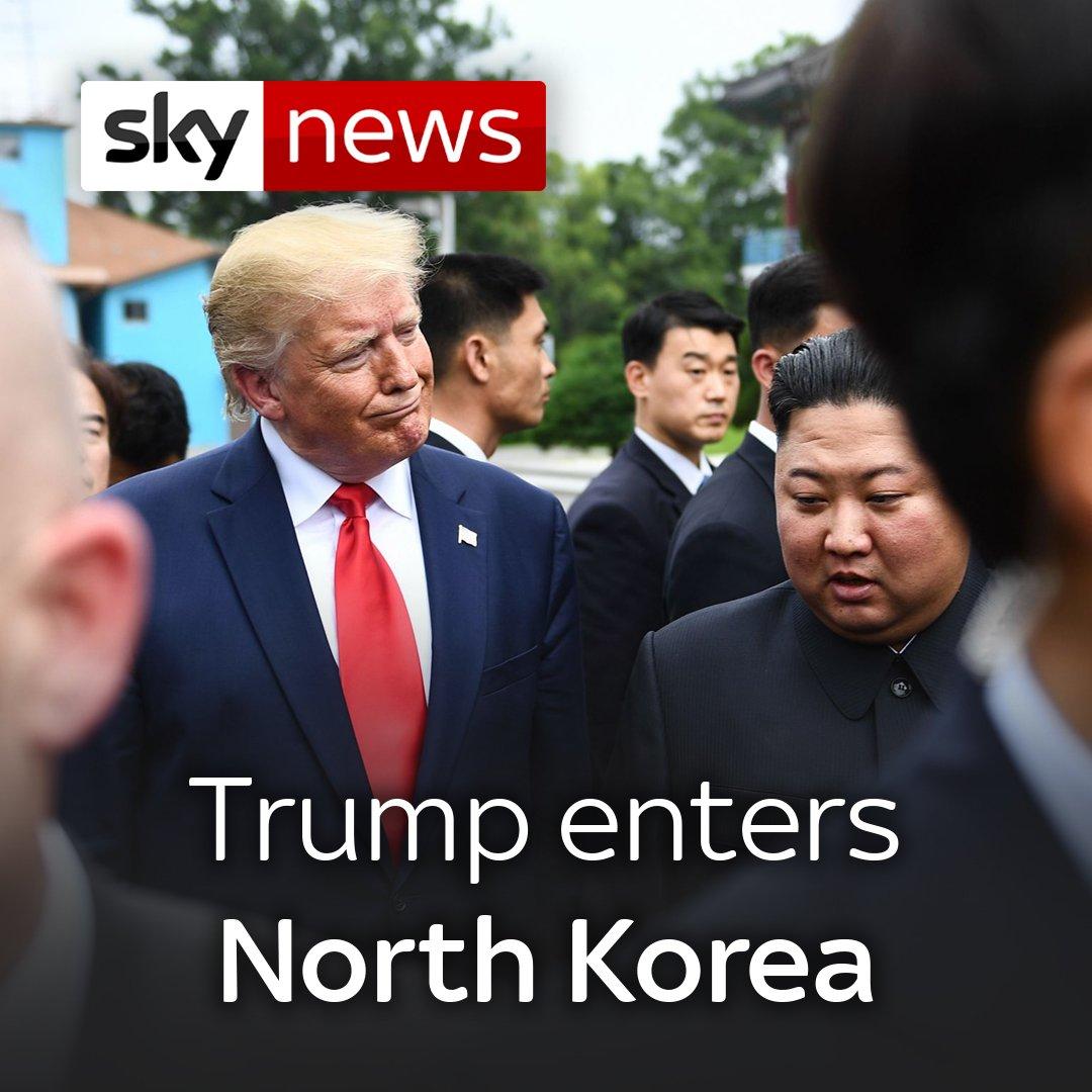 North Korea Latest News: Fox News: Fox News Reports White House Press Secretary