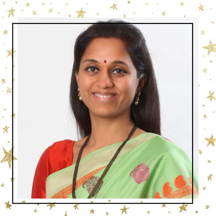 #MarathiSanmaan  wishes happy #birthday to the #IndianPolitician  @supriya_sule  .  Follow us :@MarathiSanmaan  #supriyasule #supriyasulefc #sharadpawar #dhananjaymunde #ncp #ncpmumbai #indianpolitician #maharashtra  #MarathiSanmaanpic.twitter.com/4PGvCdl0FW